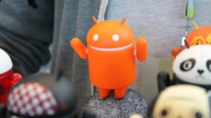 android-figure